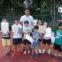 Super Fun Kids Tennis Camp