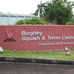 Burghley Tennis Centre