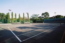 St Wilfrid Tennis Centre