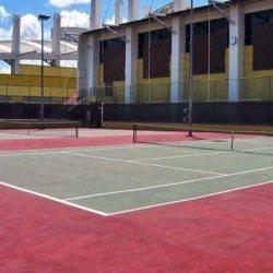 Choa Chu Kang Tennis Centre