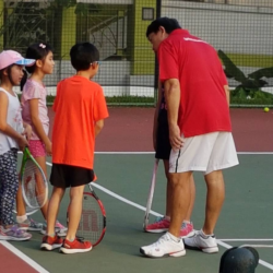 Beginner Tennis Lessons
