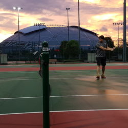 Adult Professional Tennis Lessons