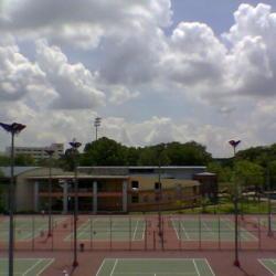 Yio Chu Kang Tennis Centre